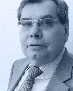 Dipl.-Finw. Joachim Schäfer
