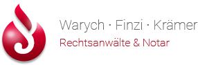 Warych - Finzi - Krämer